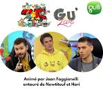 Media posted by Gulli