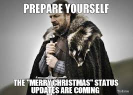 Merry Christmas Meme - merry christmas