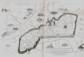 Toledo Map Sarhad Conservation Network Map