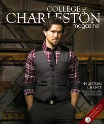 college of charleston magazine spring 2014 by college of