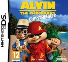 alvin chipmunks chipwrecked europe rom u003e nintendo ds