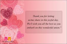wedding wishes sayings marriage wishes top beautiful messages to your and thank