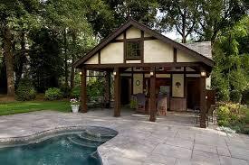 pool house cabanas jack finn building contractor
