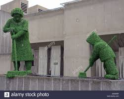 Elephant Topiary Topiary Art Stock Photos U0026 Topiary Art Stock Images Alamy