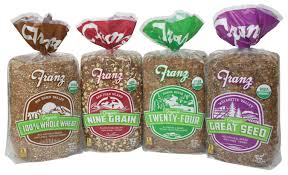 franz 1 00 off organic bread printable coupon freebies2deals