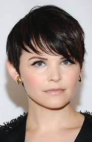 haircut for big cheekbones pixie haircut for chubby face trendy hairstyles in the usa