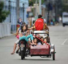 philippines tricycle lights and shadows of the philippines short photo storiesshort