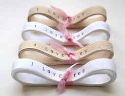 personalized ribbon for wedding favors wedding favors personalized ribbon 10 yards custom ribbon