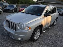 jeep compass 2008 for sale jeep compass 2008 in babylon island ny sgm
