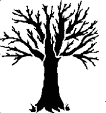 dead tree outline images reverse search