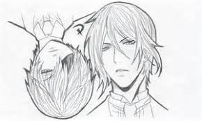 black butler coloring pages image mag