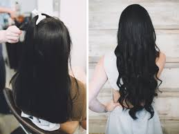 bellami hair extensions get it for cheap 101 hair extensions installation featuring bellami hair dressed