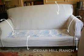 Camelback Sofa Slipcover by Amusing Make Slipcover Camel Back Sofa For Small Home Interior