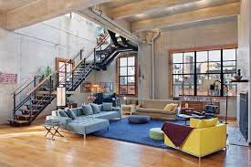 loft design unique loft design in new york loftenberg