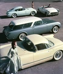 chevy corvette wagon corvette cars corvair fastback coupe nomad wagon