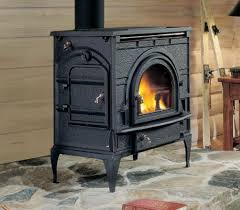 dutch west catalytic wood burning stove for longer even heating