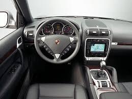 Porsche Cayenne Manual Transmission - porsche cayenne s 955 specs 2002 2003 2004 2005 2006 2007