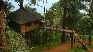 10 tree house resorts in india that look absolutely magical