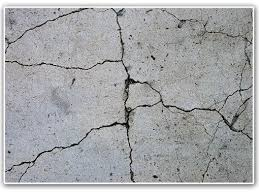 Fix Basement Floor Cracks by Cracked Slab Foundation Repair Contractor