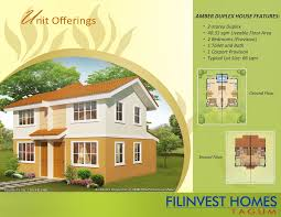 filinvest homes tagum filinvest davao properties for sale in davao
