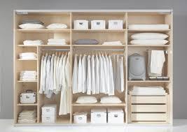 meuble penderie chambre meuble penderie chambre etagère de rangement avec penderie pour