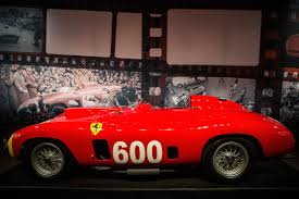 Ferrari California Vintage - 1956 ferrari 290 mm just sold for 28 million at sotheby u0027s auction
