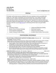 Free Military To Civilian Resume Builder Best Interaction Design Resume Environmental Studies Essay