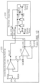 patent ep0757439a2 a variable resistor circuit drawing wiring