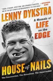 Lenny Dykstra Continues To Prove He S A Must Follow On Twitter - lenny dykstra a chat with nails