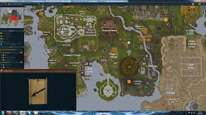 Runescape 2007 World Map by Runescape Chat Logs 25 January 2014 Runescape Wiki Fandom