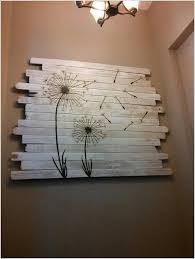 Wood Home Decor 13 Cool Home Decor Projects To Make From Fence Wood