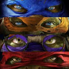 tmnt amazing websites eyes