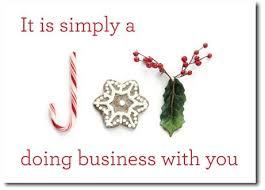 christmas cards business christmas decor ideas