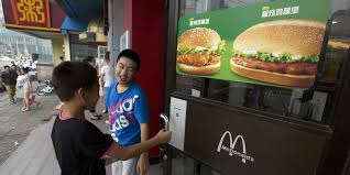 is mcdonalds open thanksgiving day 2014 mcdonald u0027s plans to nearly double restaurants in china
