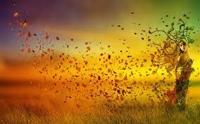imagenes de otoño para fondo de escritorio imagen de otoño en 3d 1440x900 fondos de pantalla y wallpapers
