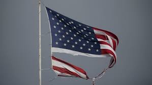 What The Us Flag Represents Hurricane Harvey Citi Research On Harvey U0027s Impact On Us Gdp