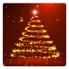 Imagenes Animadas De Navidad Para Android | 5 bonitos fondos animados navideños para tu smartphone o tablet