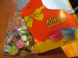 reese s easter bunny missys product reviews reese s hershey s easter gift guide 2018