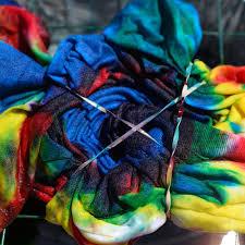 Colorado Flag Tie Dye Shirt Tie Dye Classroom Kit Steve Spangler Science