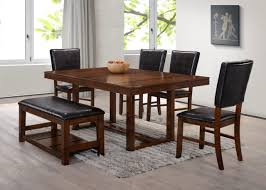 6pc dining set bel furniture houston u0026 san antonio