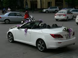 ban xe lexus is250 mui tran cần thuê xe cưới lexus is250c