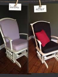 Fabric Paint Spray Upholstery Pimp My Furniture I Spray Painted The Whole Chair Sprays Spray