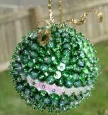 styrofoam ornament ideas thriftyfun