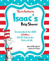 dr seuss baby shower invitations free dr seuss baby shower invitation psd template drevio