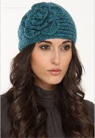 knit headbands womens soft warm crochet knitting wool headbands winter
