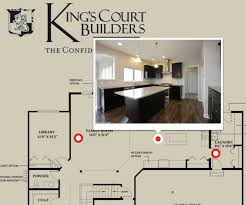interactive floorplan interactive floorplan tour a beautiful new king s court builders