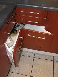 kitchen cabinet hardware blind corner kitchen