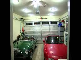 porsche garage decor new garage floor plan youtube