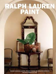 Ralph Lauren Interior Design Style Style Your Home Ralph Lauren Home Stylefrizz