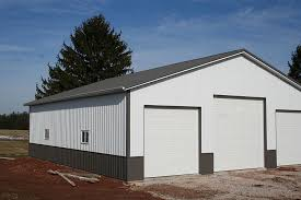 Pole Barn Pa Customer Projects Apm Pole Building U0026 Garage Kits